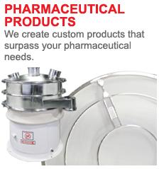 pharmaceutical-products TecScrn International Ltd.