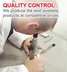 quality-control TecScrn International Ltd.