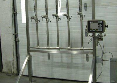 Load Cell Frame